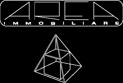 logo bianco Area immobiliare pisa