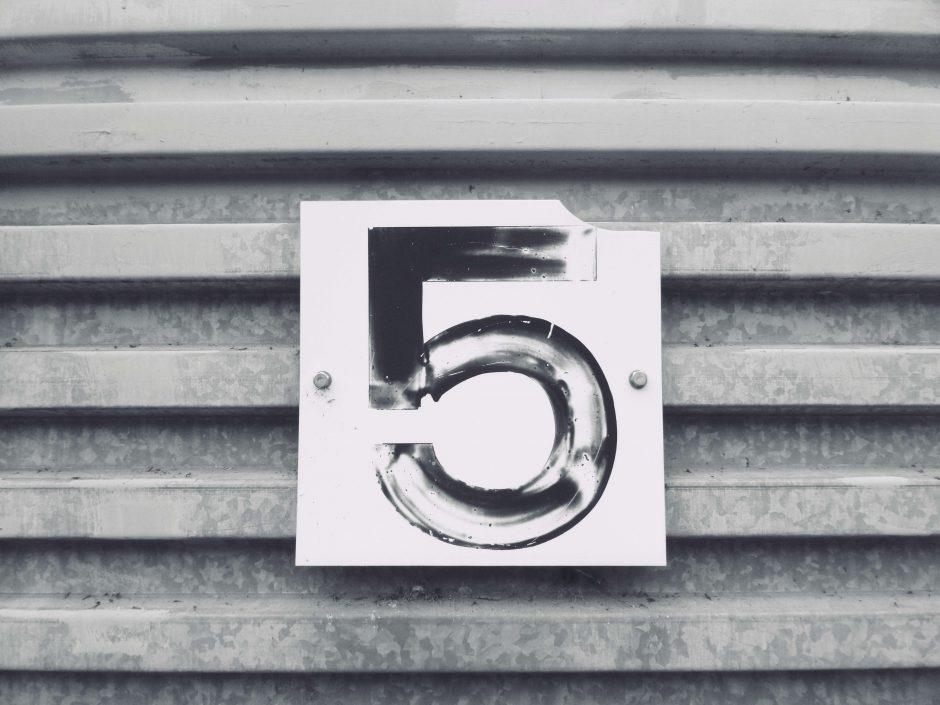 5 consigli per vendere casa