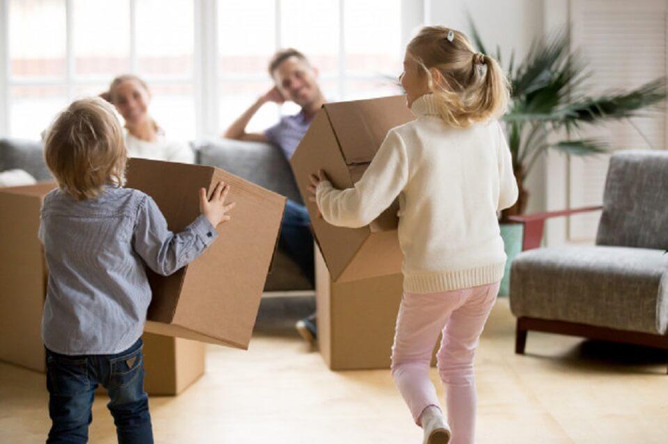 comprare casa oggi conviene