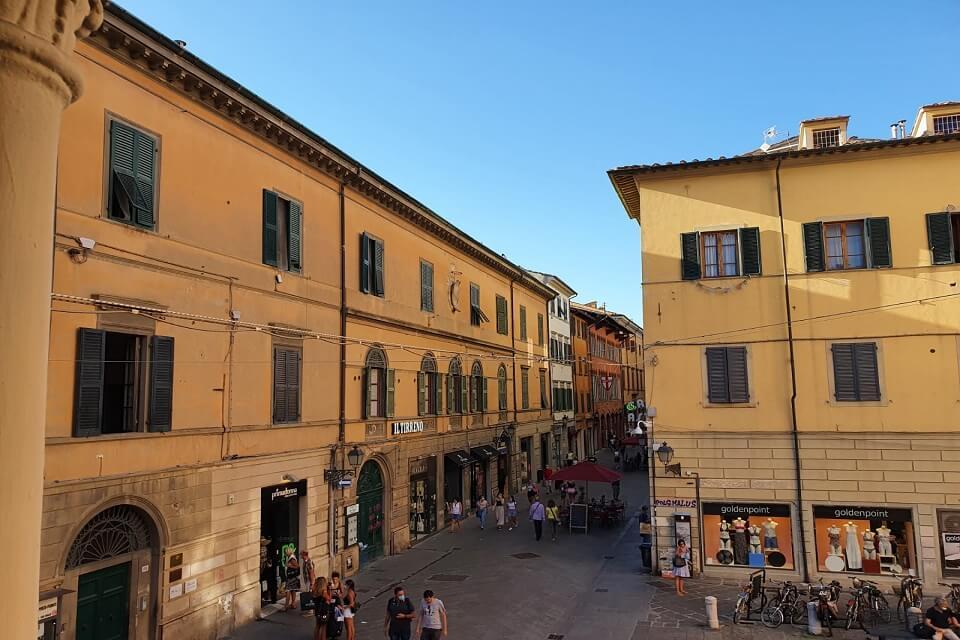contributo locazione Comune di Pisa