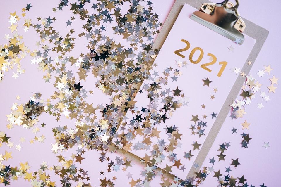 2021 anno della rinascita